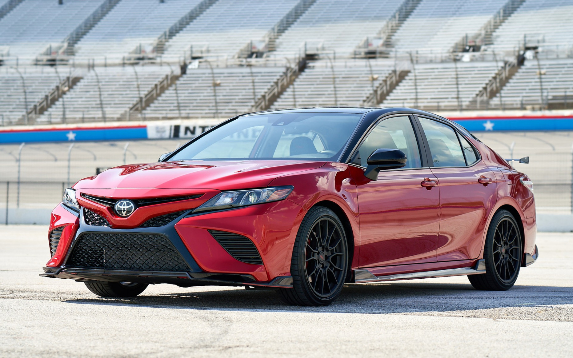 2020 Toyota Camry Concept