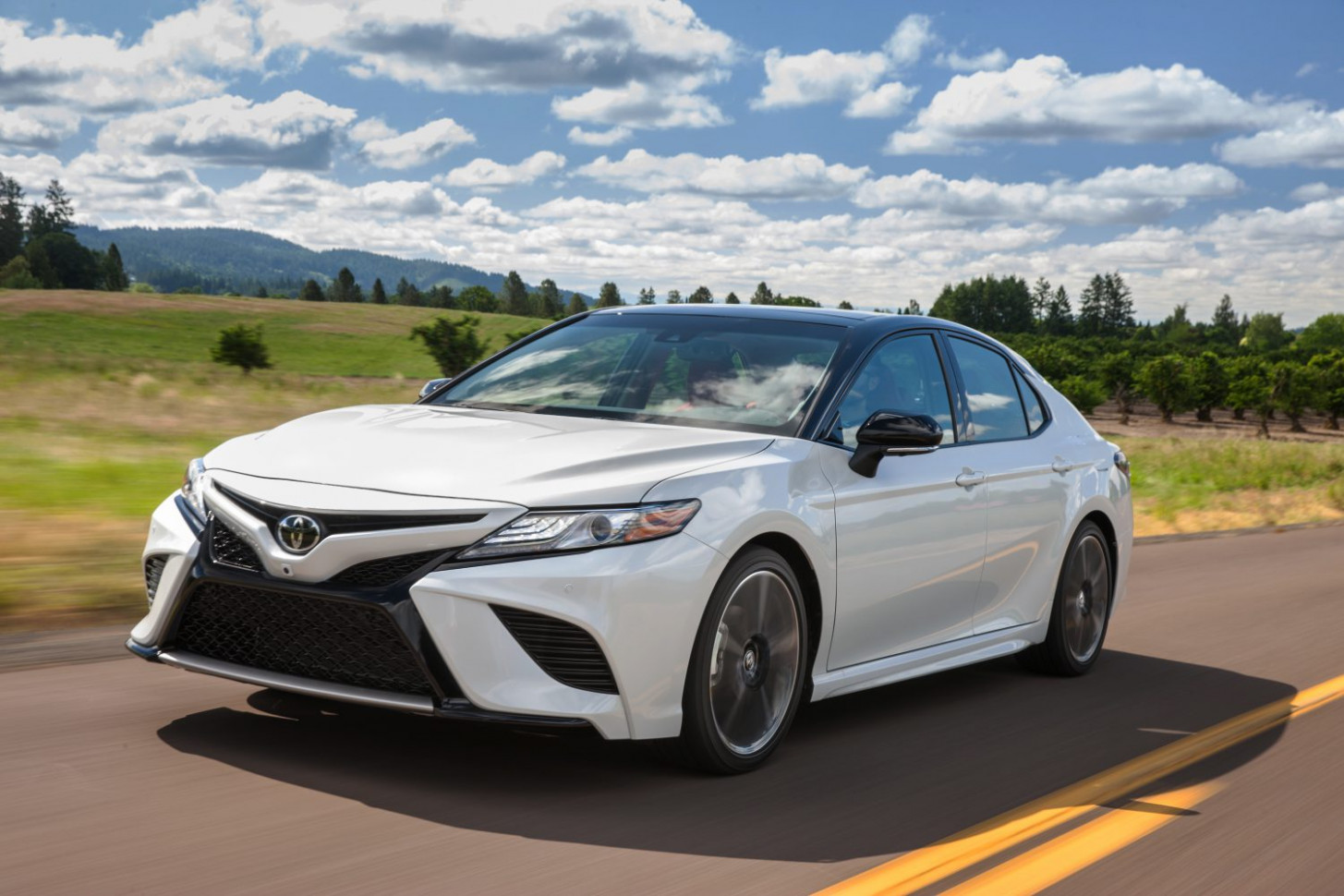 2020 Toyota Camry Concept and Review