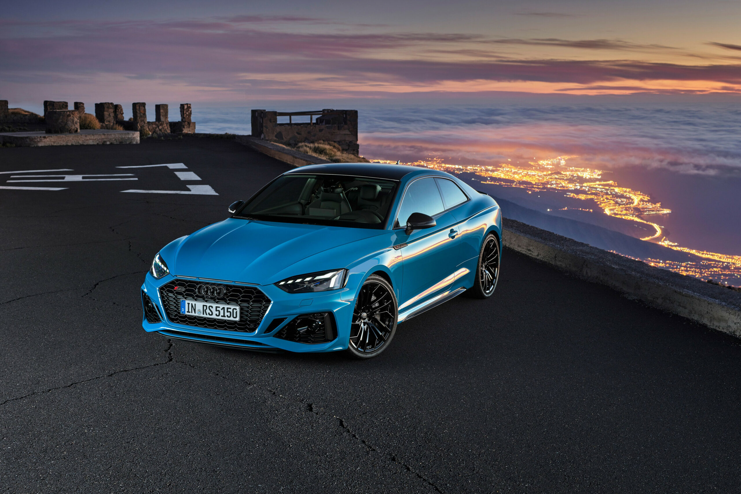 11 Audi RS11 Review, Pricing, and Specs | 2020 Audi Is5
