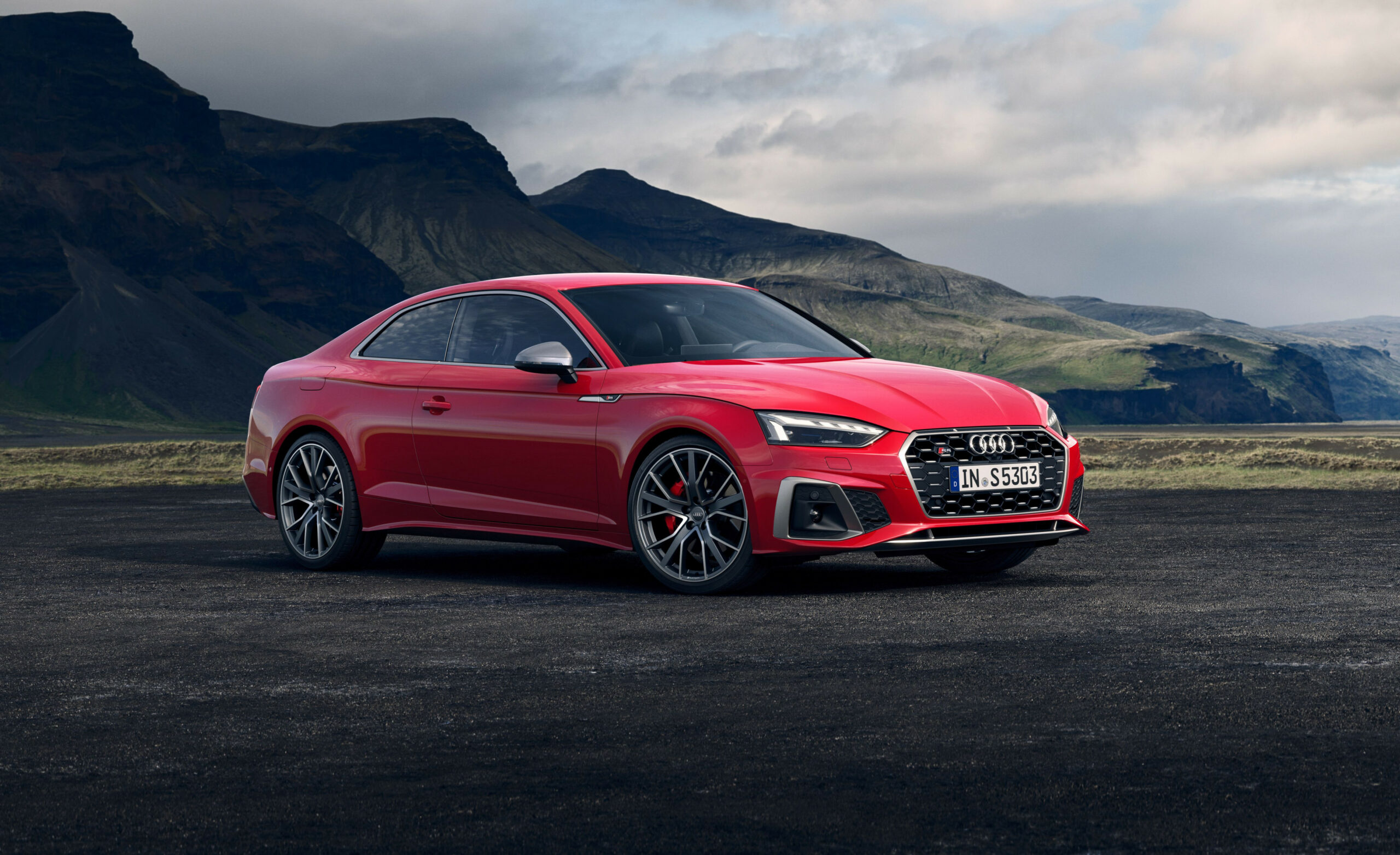 11 Audi S11 Review, Pricing, and Specs | 2020 Audi Is5