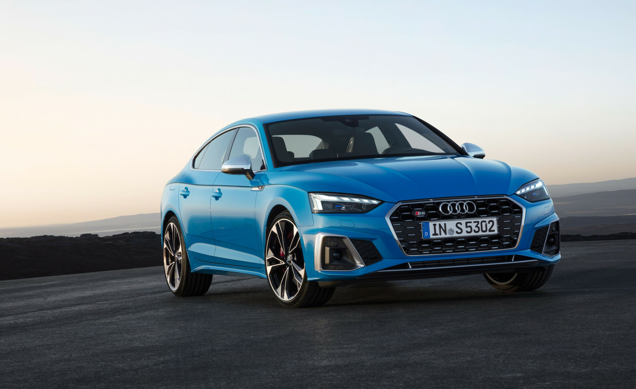 11 Audi S11 Sportback Review, Pricing, and Specs | 2020 Audi Is5