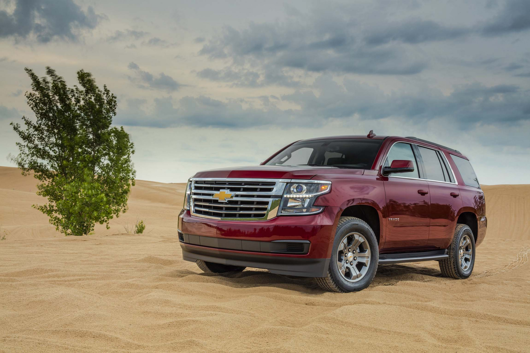 11 Chevrolet Tahoe (Chevy) Review, Ratings, Specs, Prices, and ..
