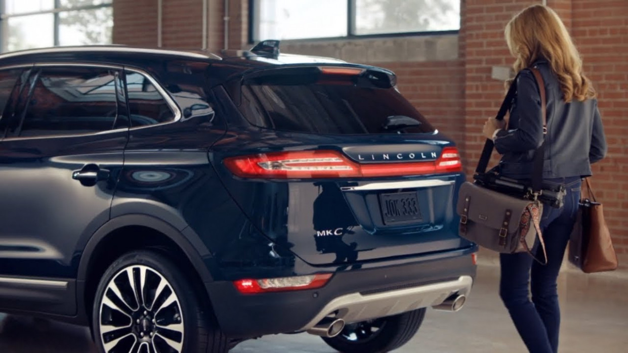 11 Lincoln MKC - Luxury Crossover SUV | 2020 Lincoln Mkc Msrp