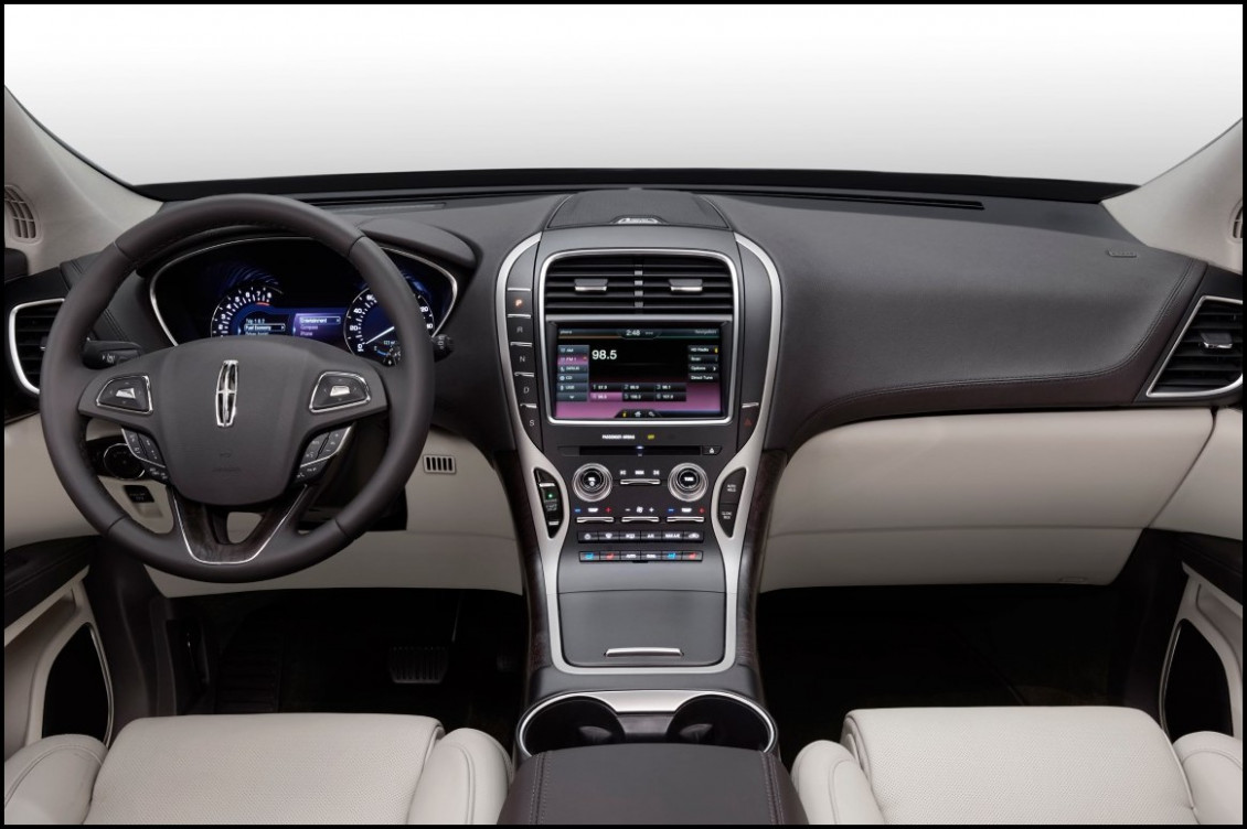 11 Lincoln MKT Interior Changes and Redesign - 11 Auto SUV   2020 Lincoln Mkt