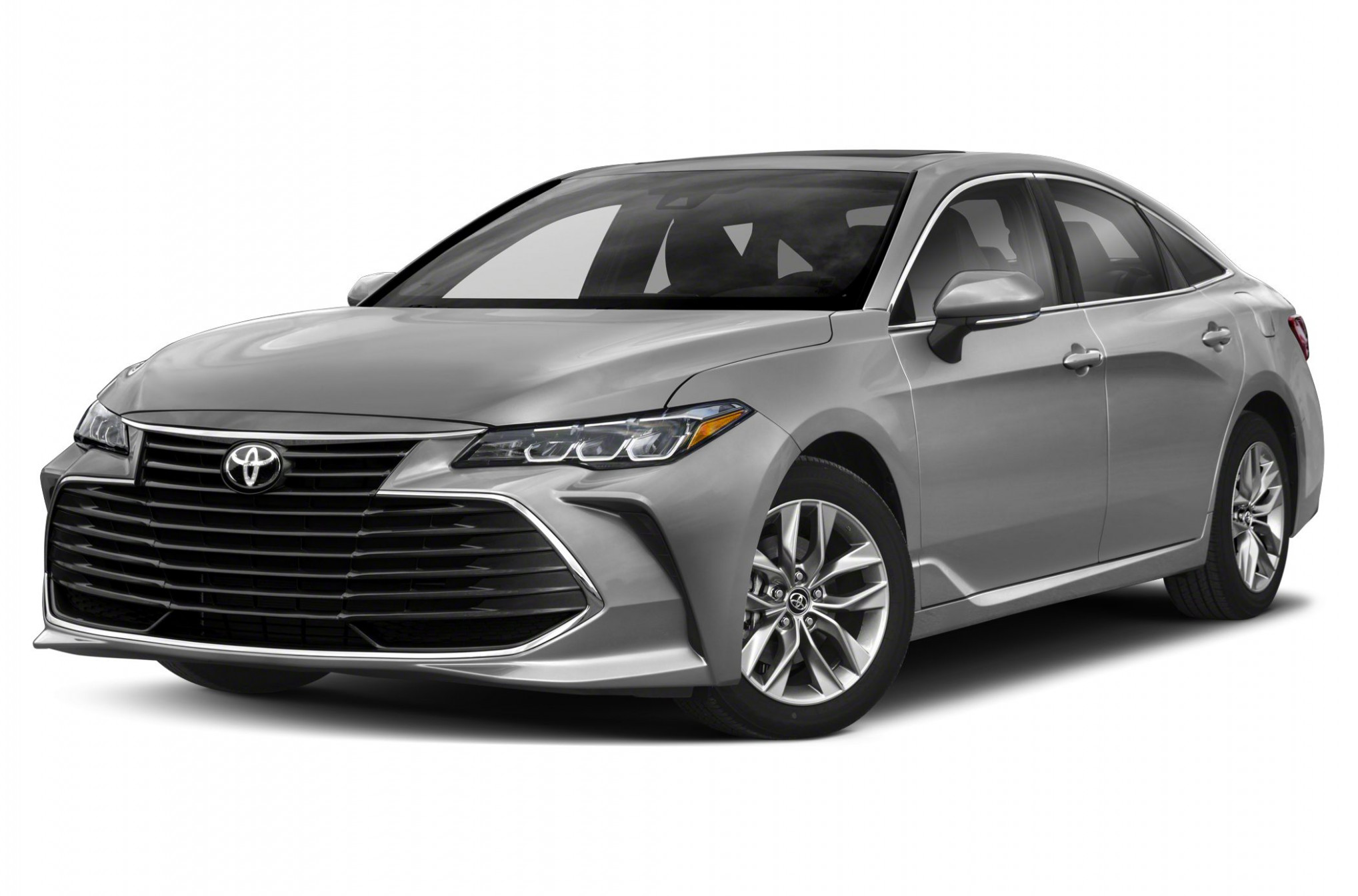 11 Toyota Avalon Limited 11dr Sedan Pricing and Options | 2020 Toyota Avalon Colors