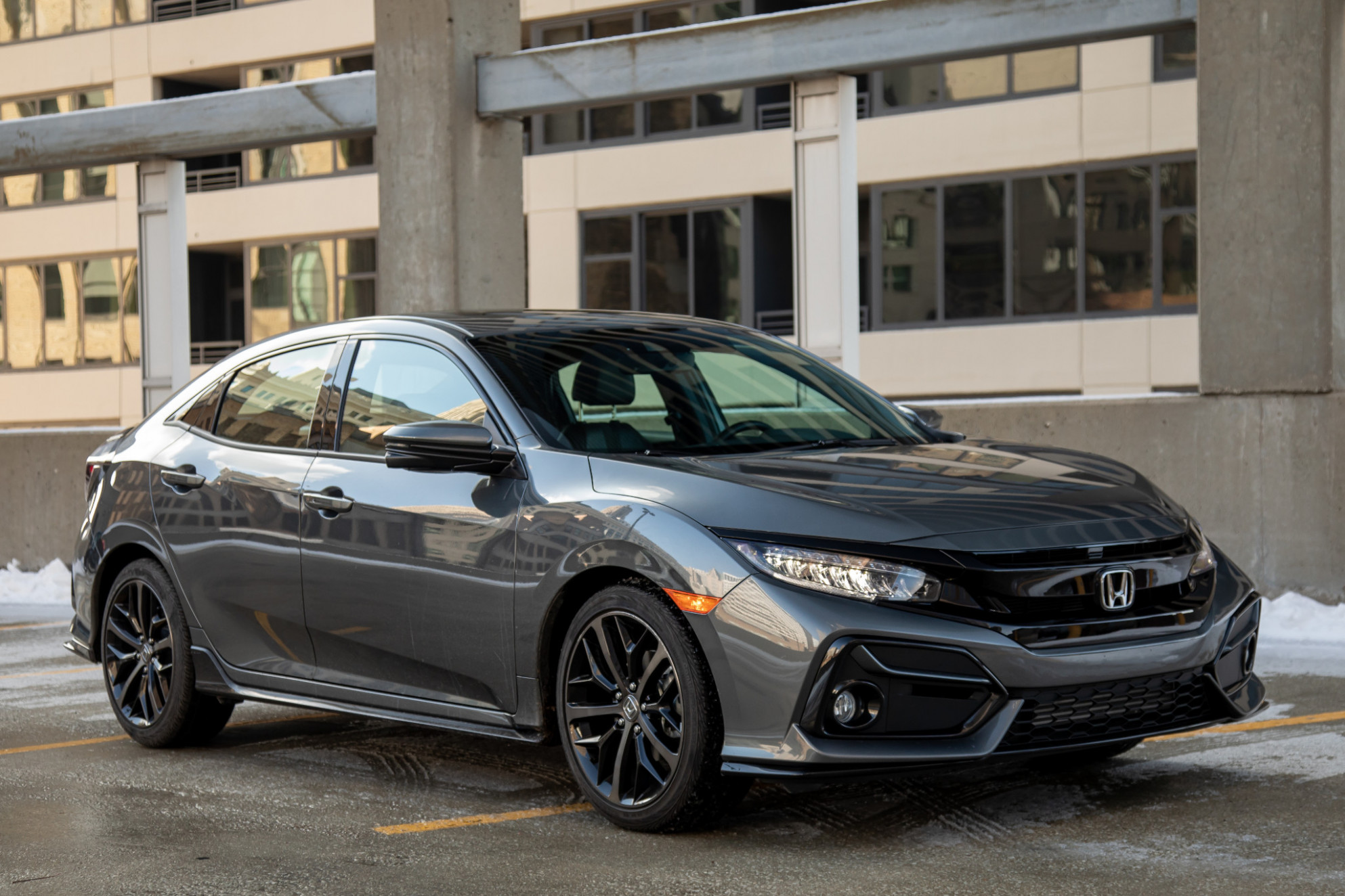 2020 Honda Civic Specs and Review
