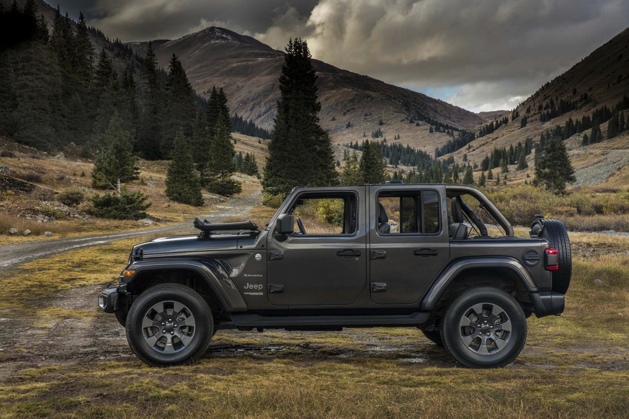 2020 Jeep Wrangler Price and Review