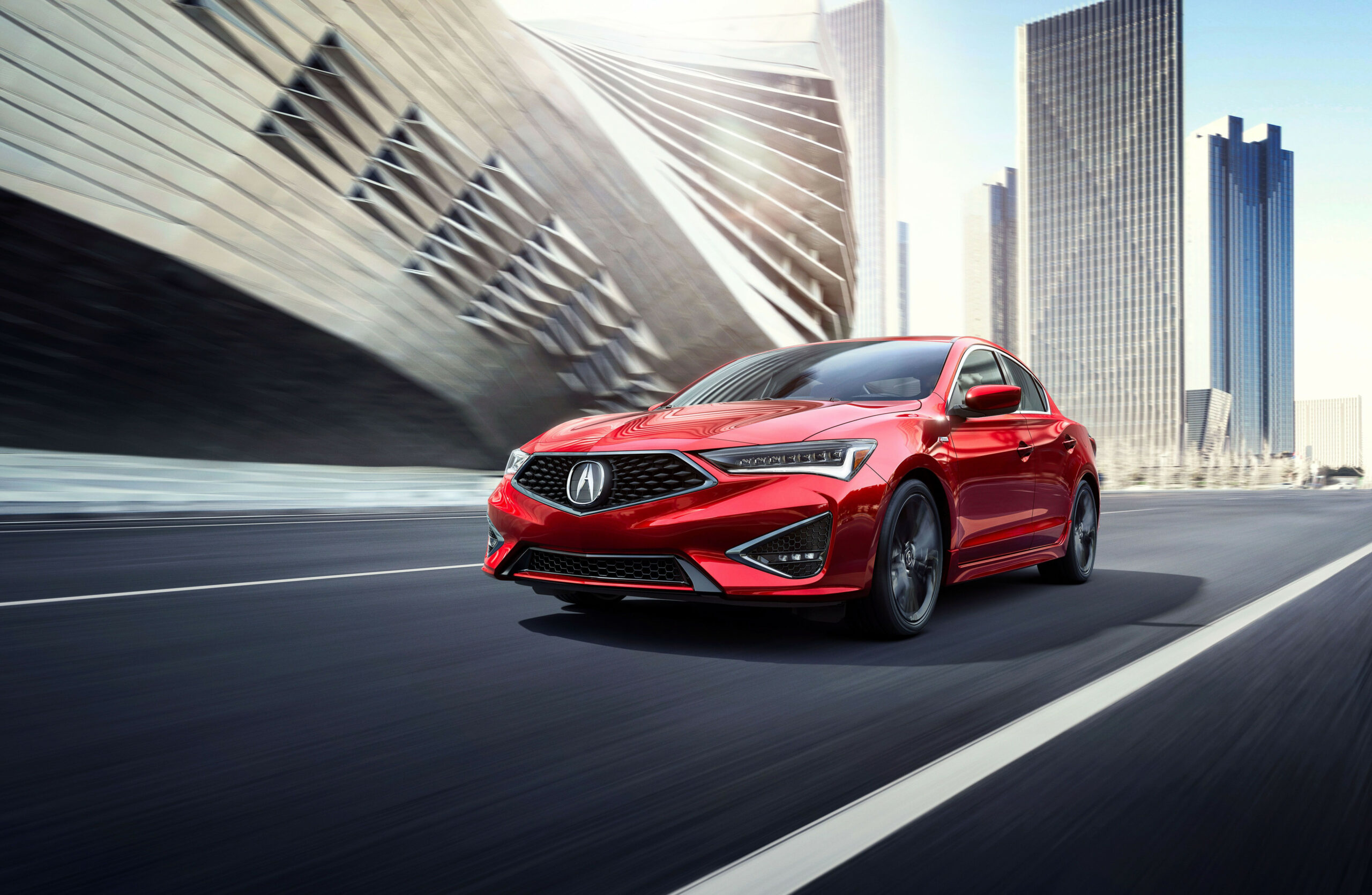 8 Acura ILX Review, Pricing, and Specs   2020 Acura Ilx Premium Package
