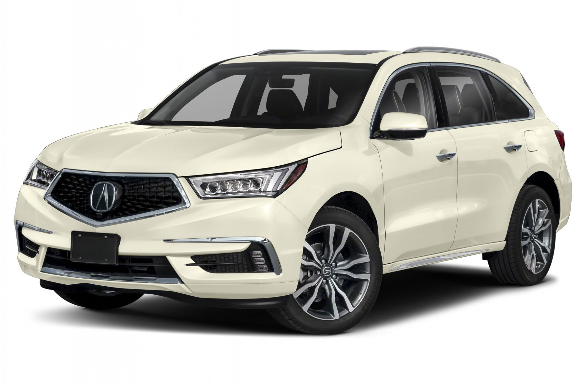 8 Acura MDX Advance Package 8dr SH-AWD Pricing and Options | 2020 Acura Mdx Technology Package