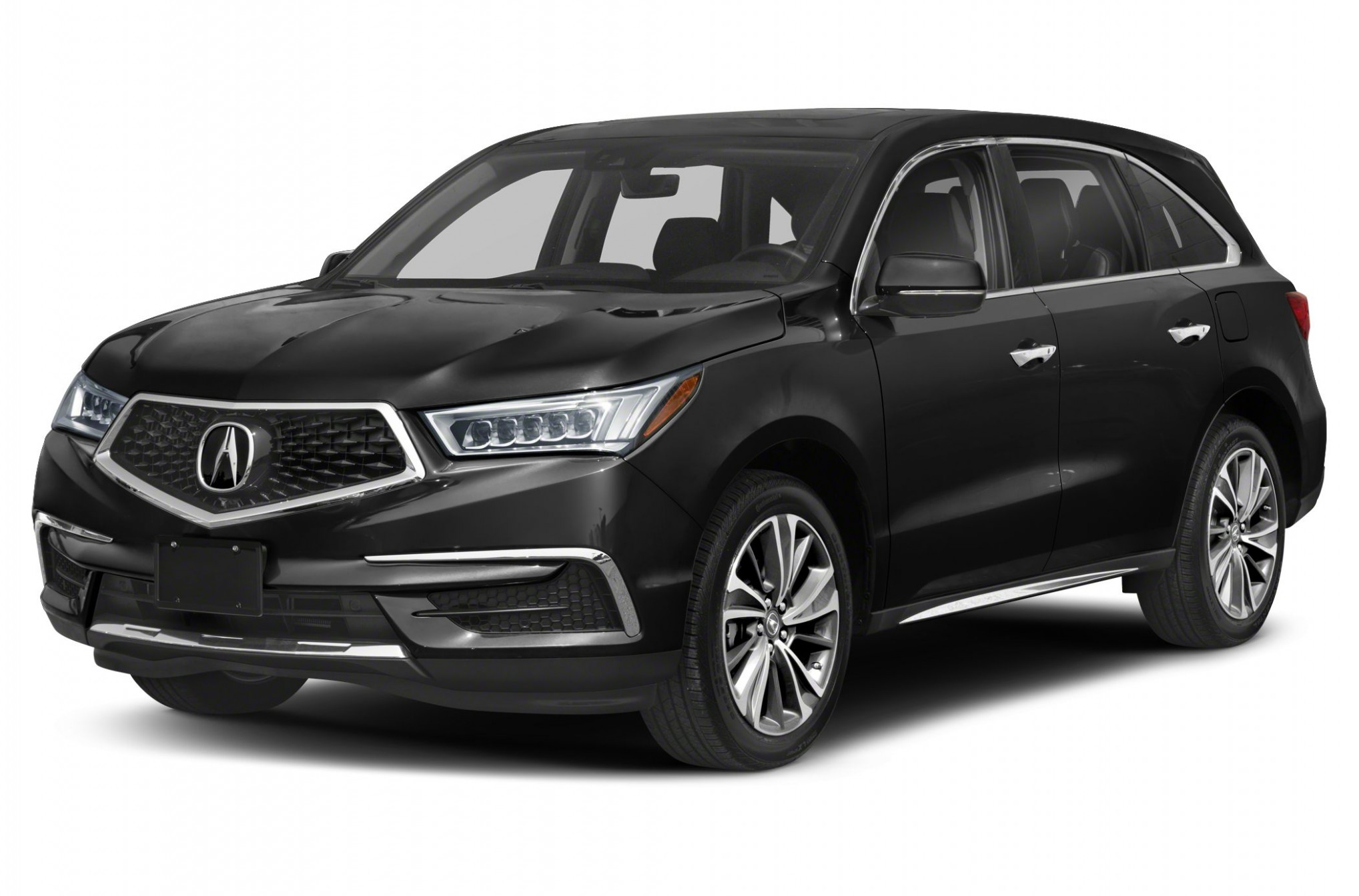 8 Acura MDX Technology Package 8dr SH-AWD Specs and Prices | 2020 Acura Mdx Technology Package