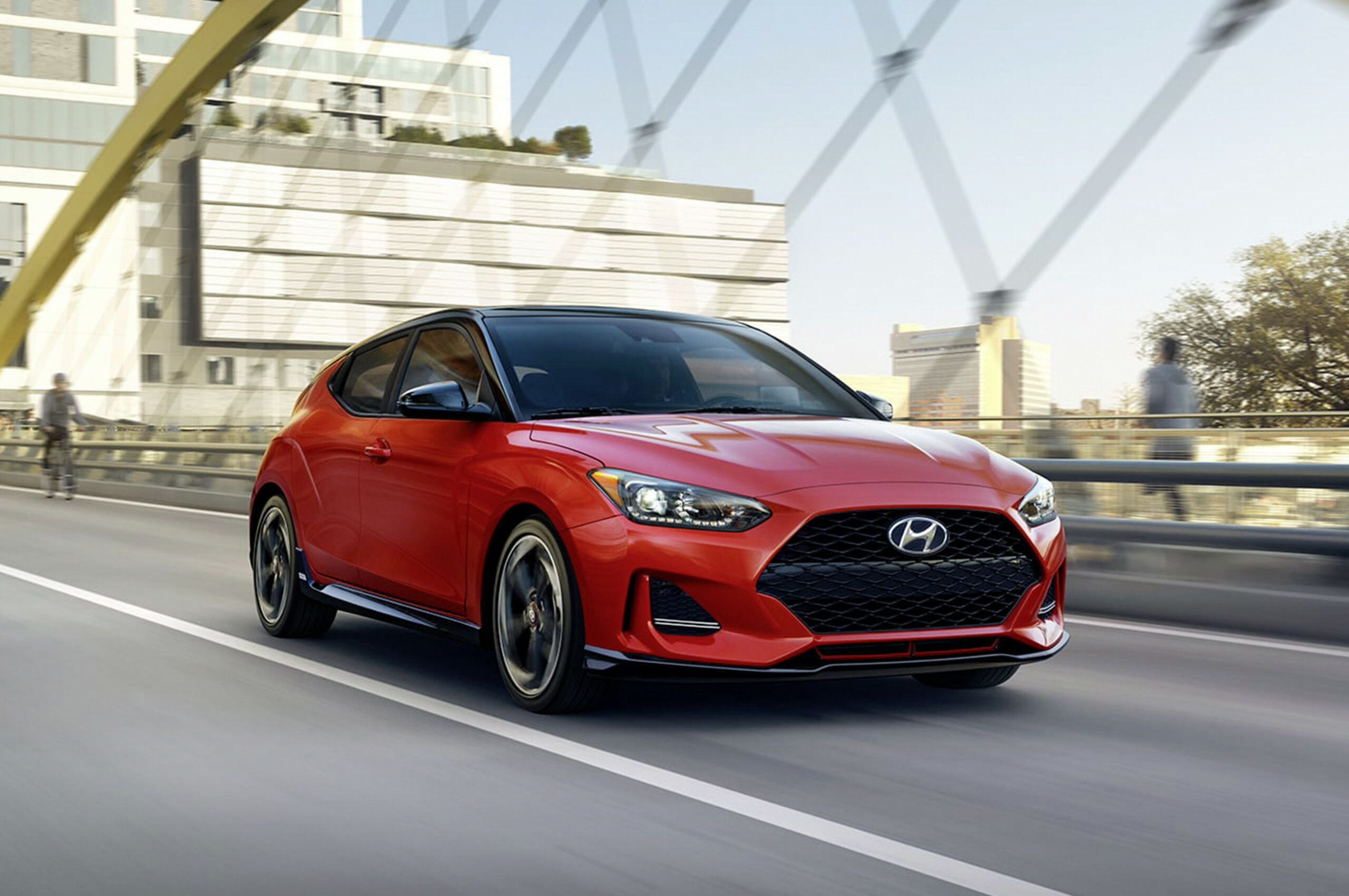 8 Hyundai Veloster Review, Pricing, and Specs | 2020 Hyundai Veloster Turbo R Spec