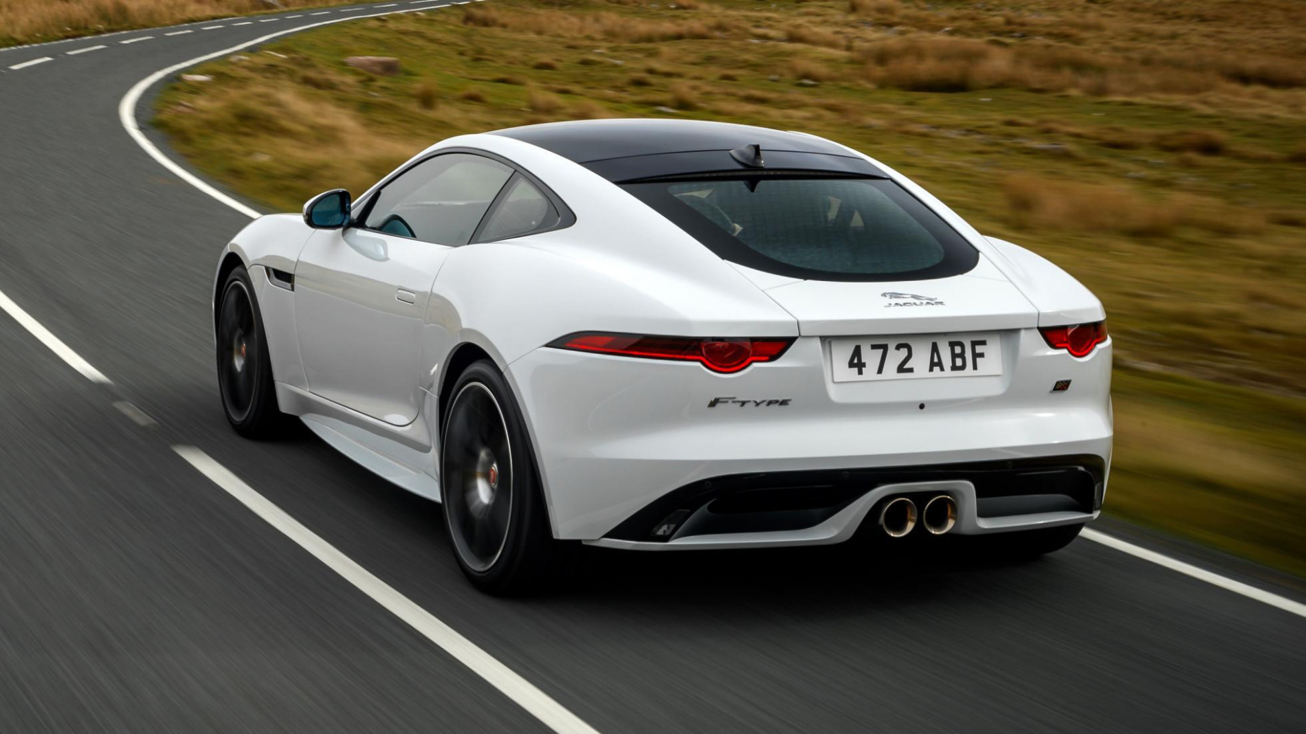 8 Jaguar F-Type – Clarksoff | 2020 Jaguar F Type Manual