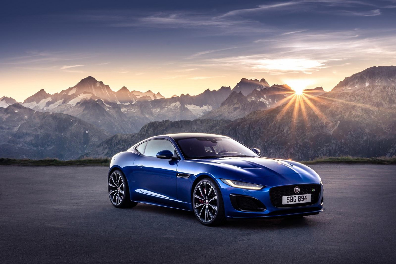 8 Jaguar F-Type Coupe (updated) | 2020 Jaguar F Type Manual