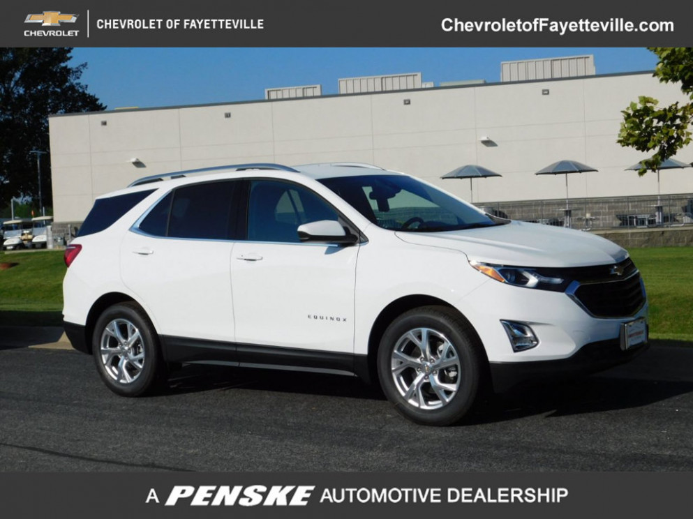 8 New Chevrolet Equinox FWD 8dr LT w/8LT SUV for Sale in ..