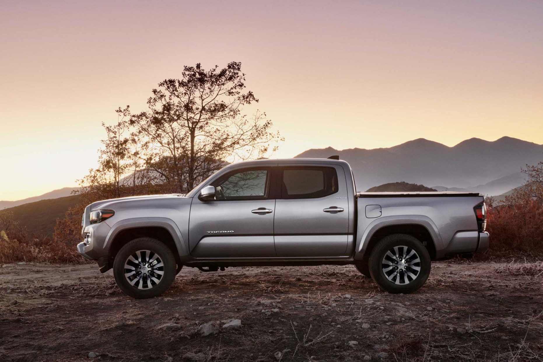 8 Toyota Tacoma Review, Ratings, Specs, Prices, and Photos ...