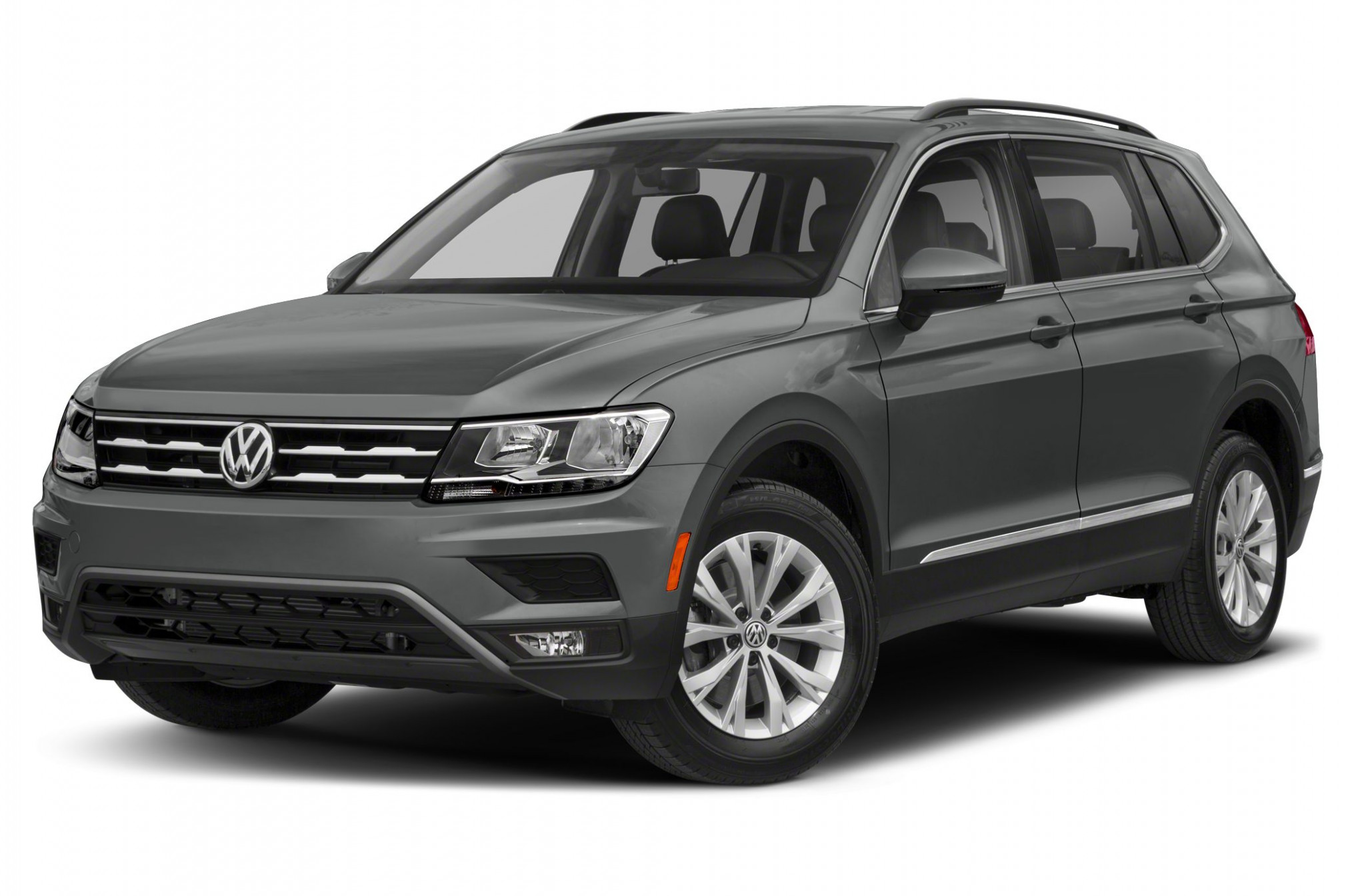 8 Volkswagen Tiguan 8.8T SE 8dr All-wheel Drive 8MOTION Specs and Prices