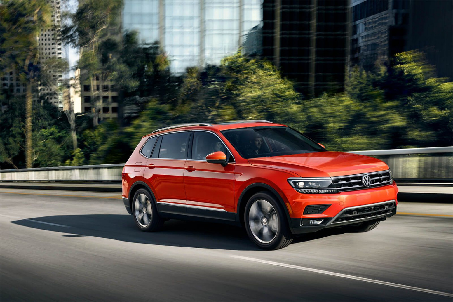 8 Volkswagen Tiguan Review, Pricing, and Specs
