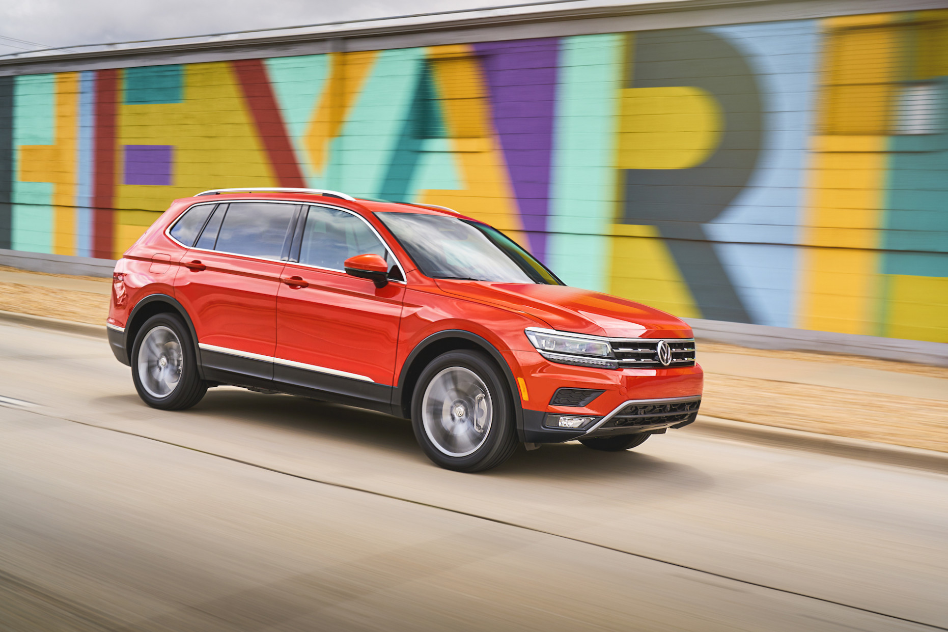 8 Volkswagen Tiguan (VW) Review, Ratings, Specs, Prices, and ..