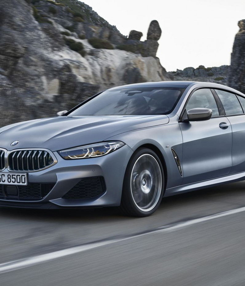 Alpina will tune the BMW 11 Series for a B11 Gran Coupe replacement ..
