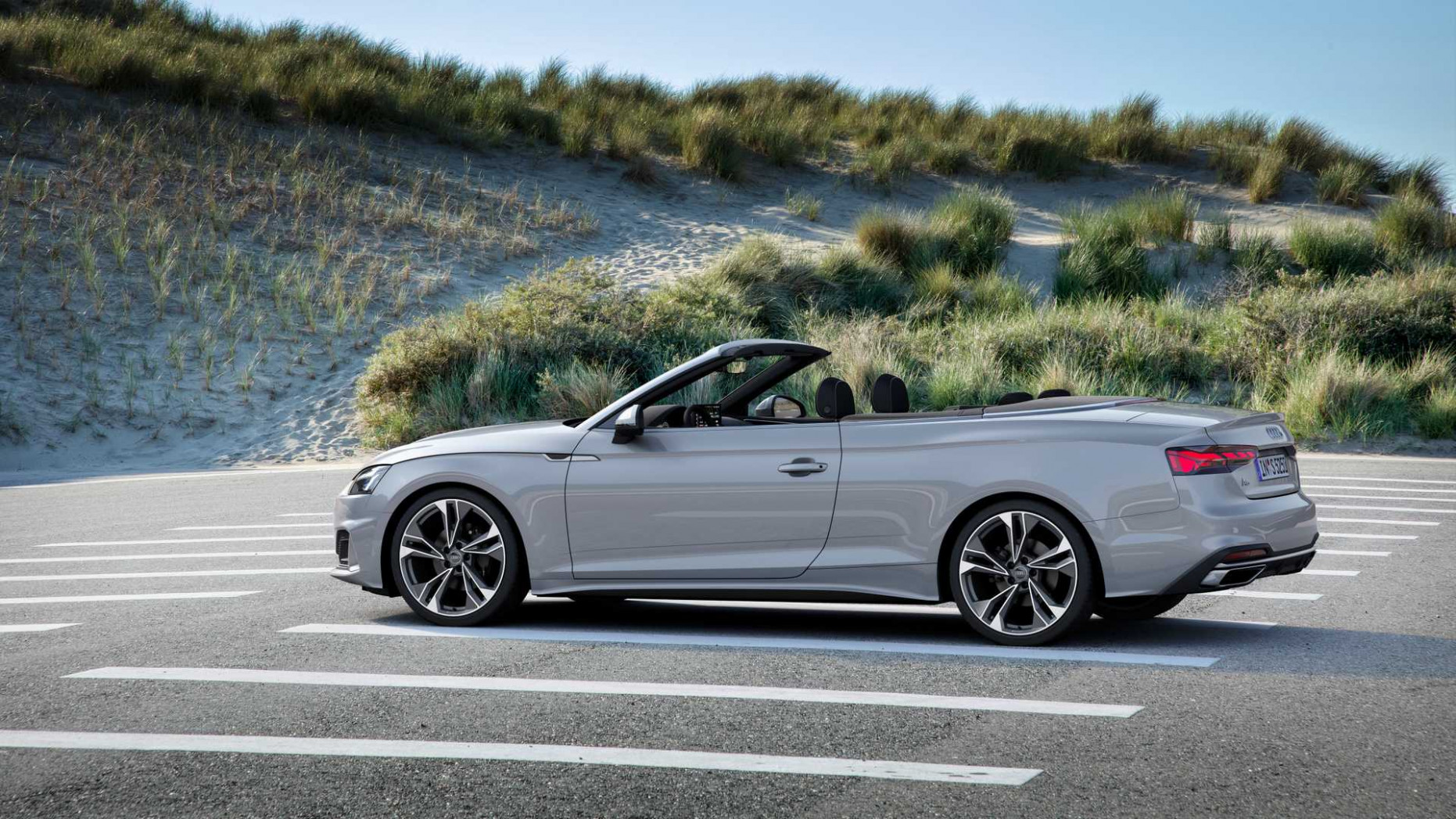 2020 Audi A5 Convertible  Specs and Review