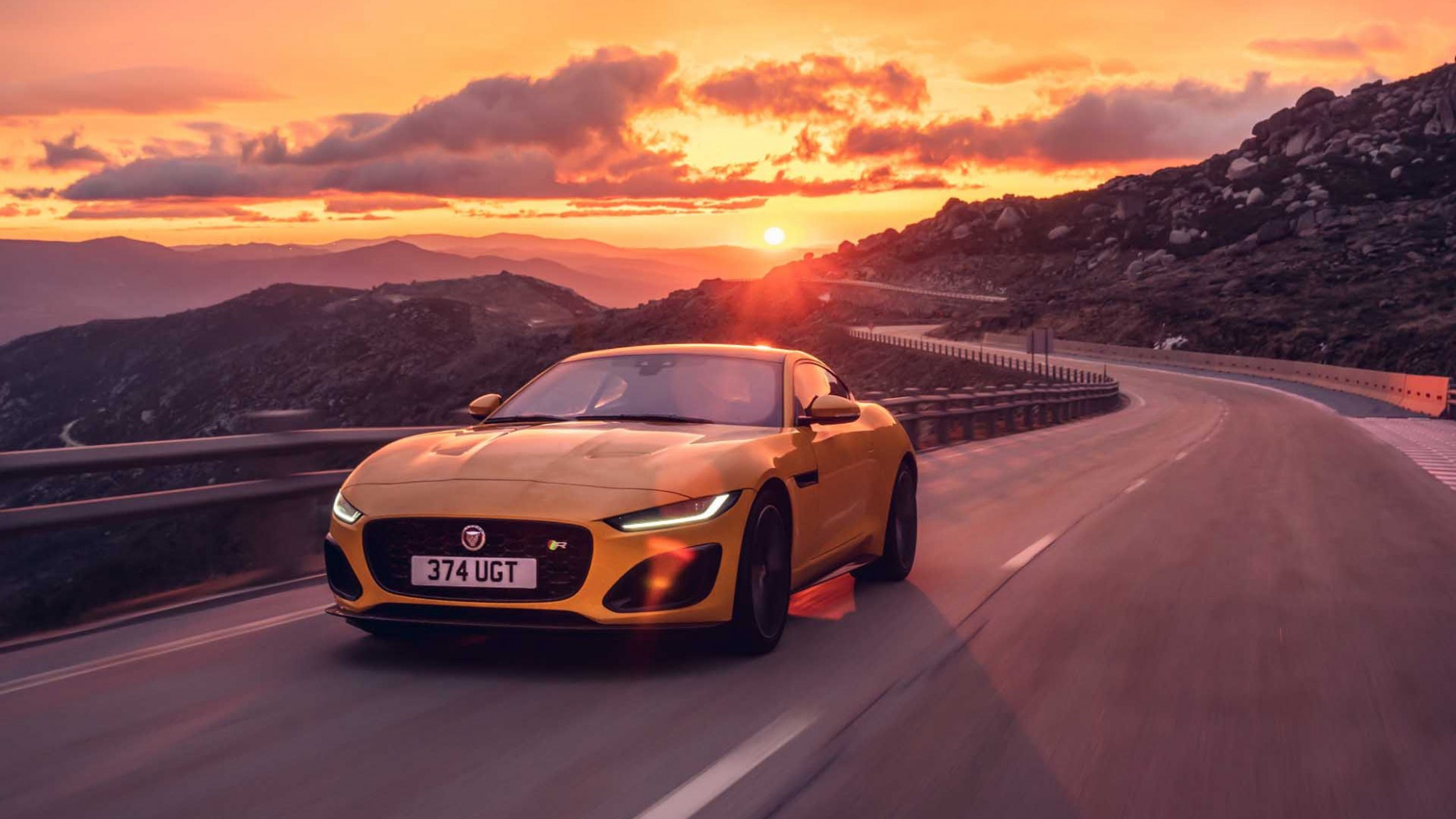 Car Spy Shots, News, Reviews, and Insights - Motor Authority | 2020 Jaguar F Type Manual