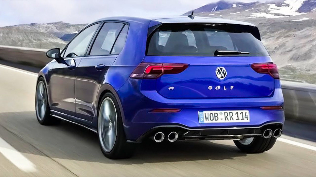 Everything YOU Need To Know About The 9 MK9 Golf R | 2020 Vw Gti R