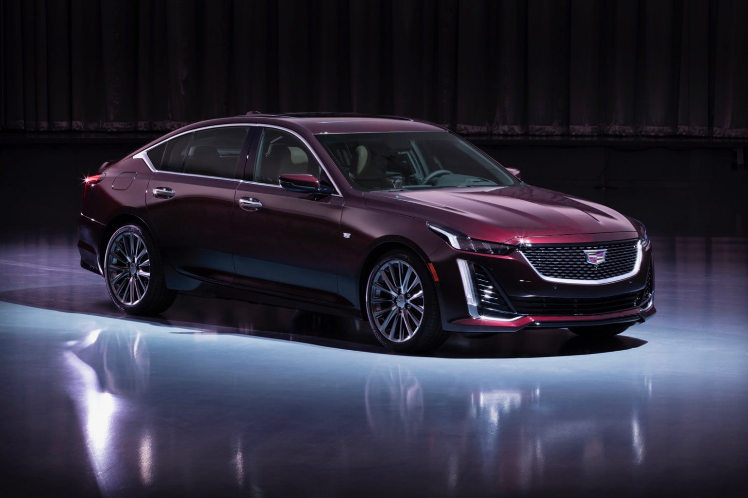 GM's New Digital Vehicle Platform Will Support More In-car Tech