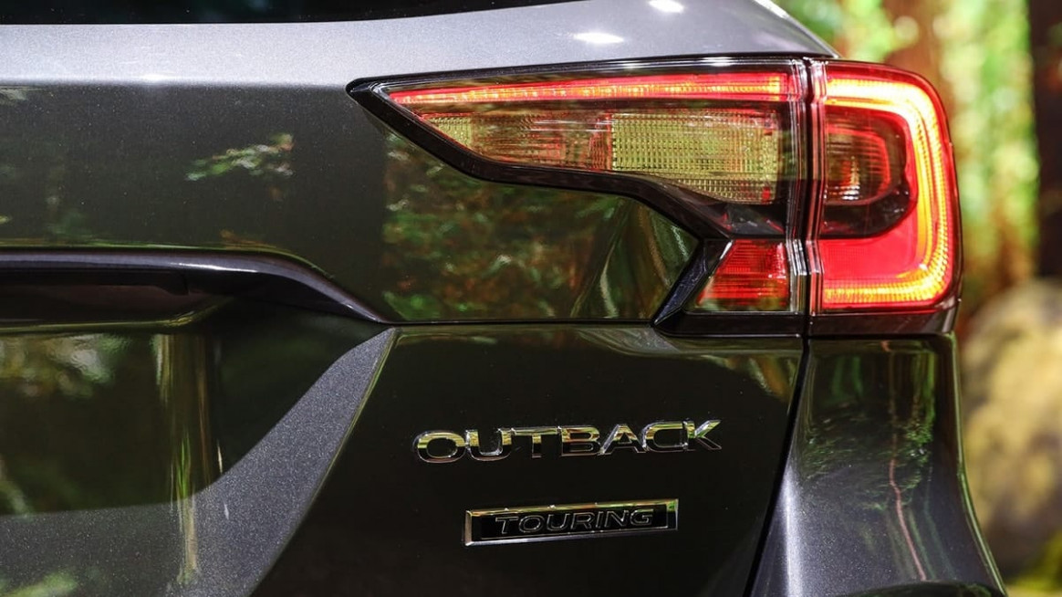 Leaked Documents Reveal Subaru Is Concerned With New 8 Outback ..