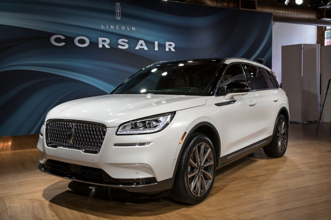 Lincoln MKC Models, Generations & Redesigns | Cars