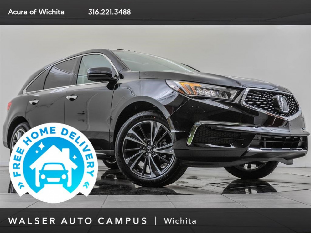 March 9 Best 9 Acura MDX Lease & Finance Deals   Walser Auto ..