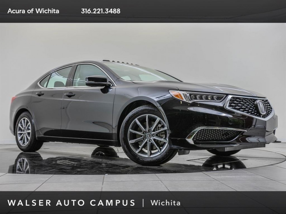 March 9 Best 9 Acura TLX Lease & Finance Deals   Walser Auto ..