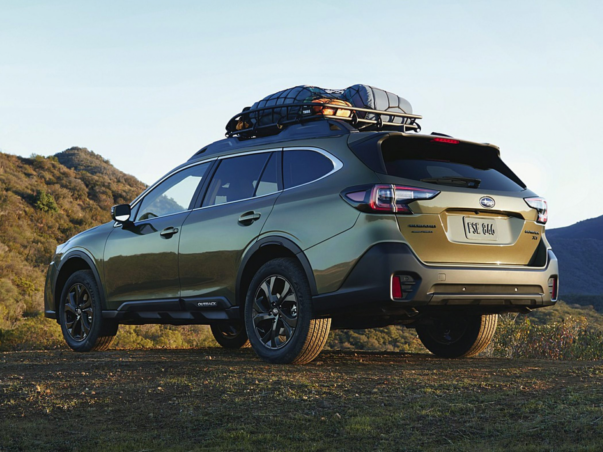 New 10 Subaru Outback - Price, Photos, Reviews, Safety Ratings ..