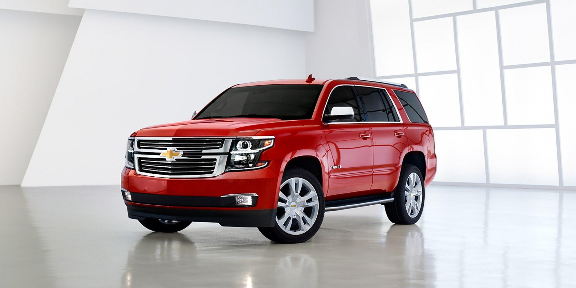 New 11 Chevrolet Tahoe | Near Dallas-Fort Worth | Jerry's Chevrolet