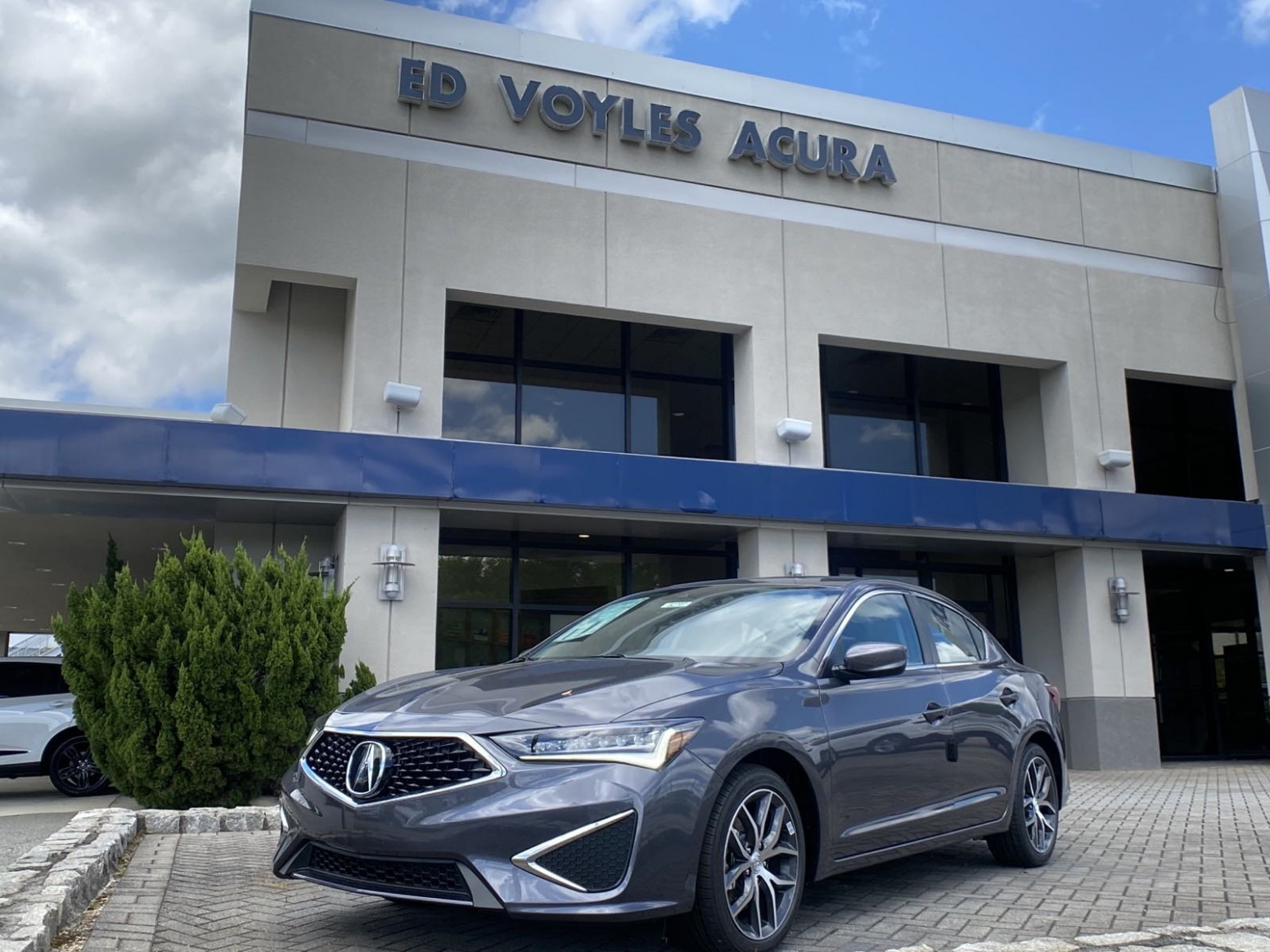 New 8 Acura ILX with Premium Package   2020 Acura Ilx Premium Package