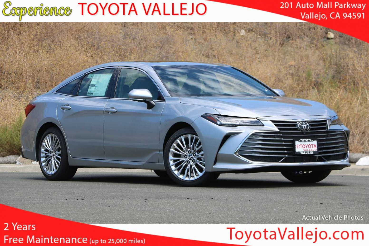 New 8 Toyota Avalon Limited Front Wheel Drive Sedan | 2020 Toyota Avalon Xle Premium
