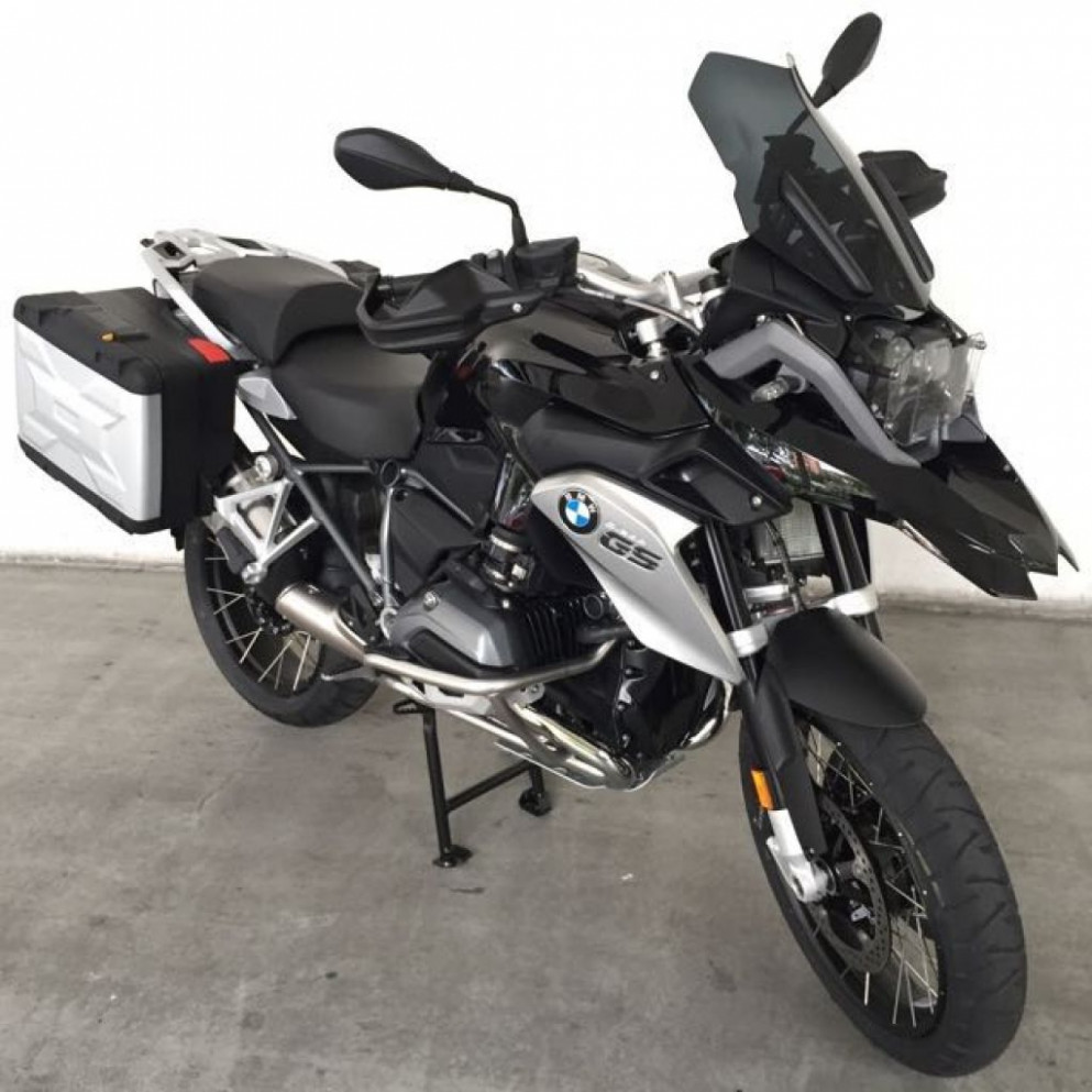New BMW R12 GS 12: Prices, Specifications, Speed, Test, PHOTOS | 2020 BMW R1200S
