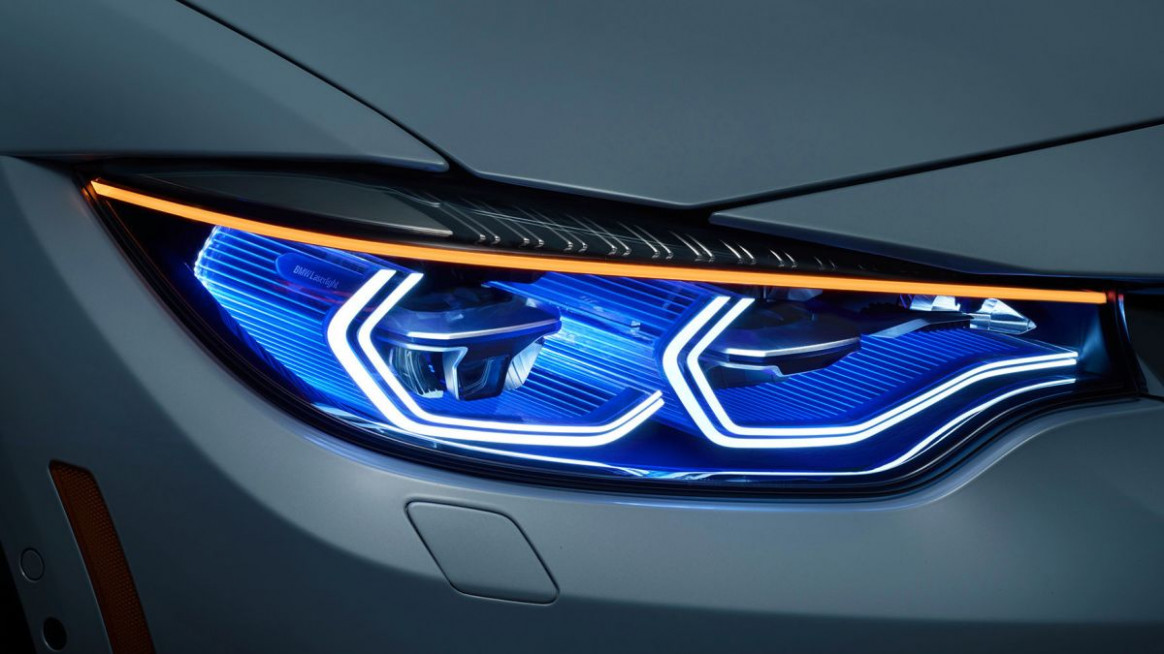 Our Headlights Are Trash and We Need to Make Them Better | 2020 BMW Headlights