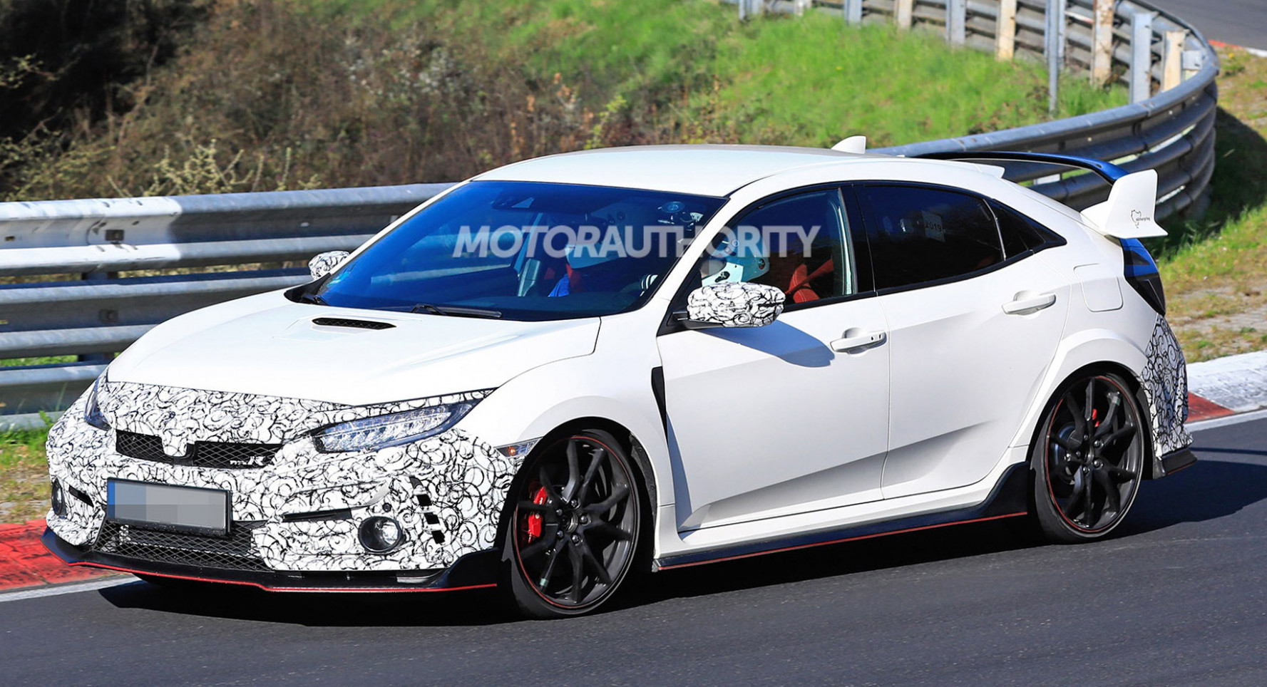 Reviving Acura Integra Type R 10 with the Latest Design and ..