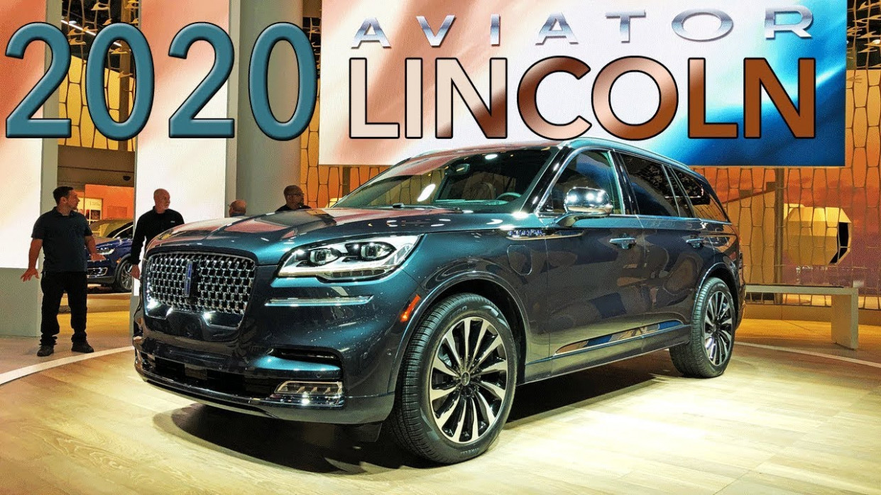 The 11 Lincoln Aviator is a much better MKT   2020 Lincoln Mkt