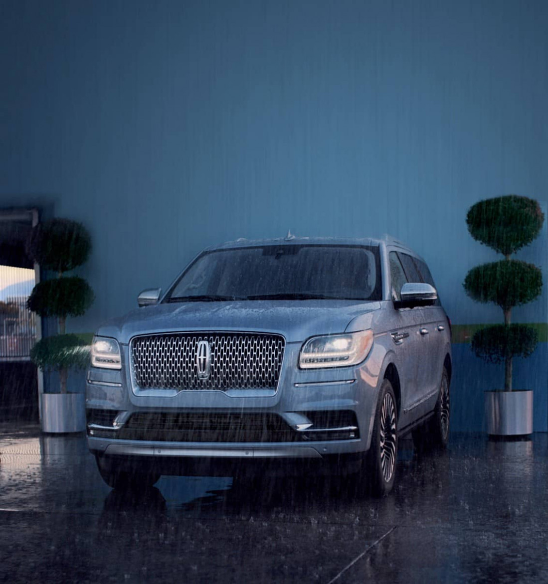 The 8 Lincoln Mark LT Look Better With New Concept Design ..