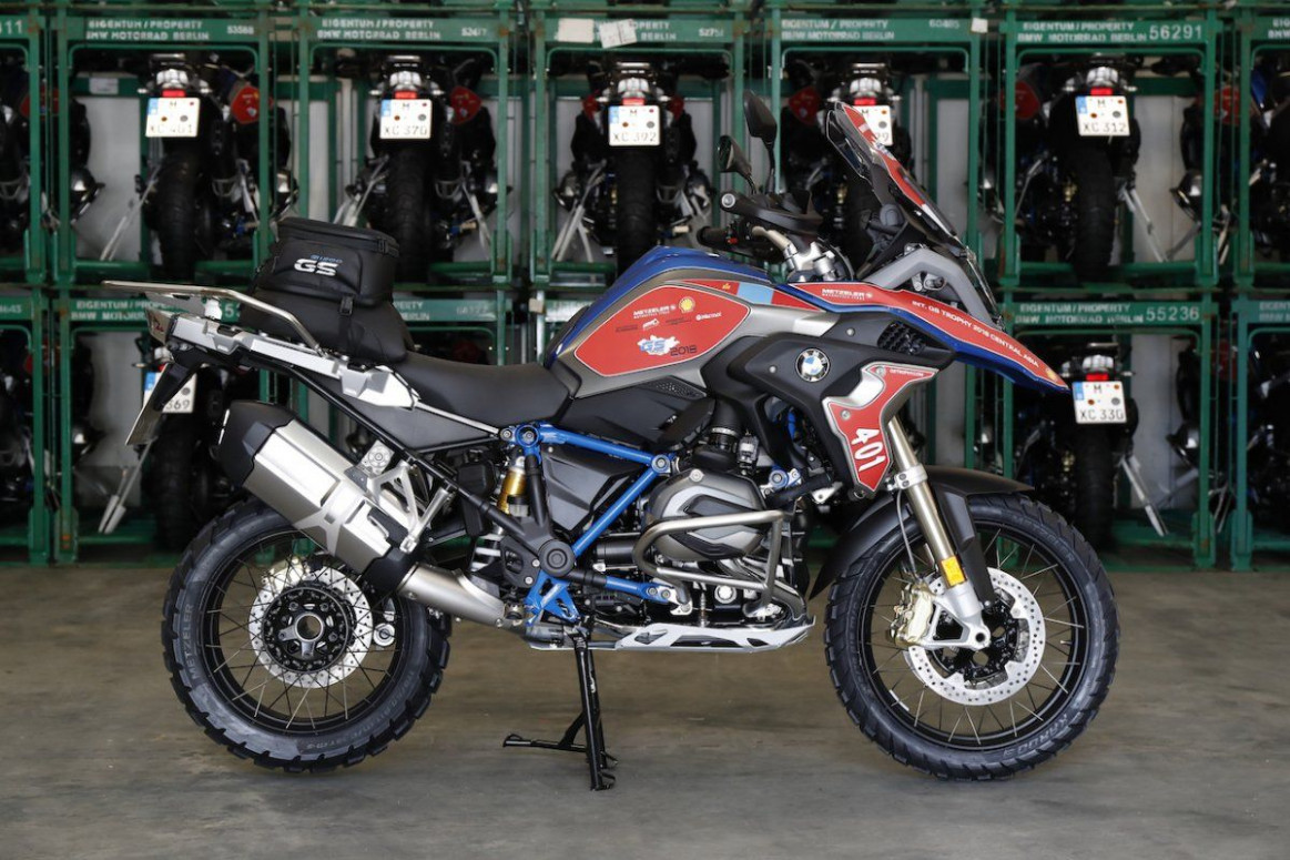 The new BMW R12GS is Imminent | 2020 BMW R1200S