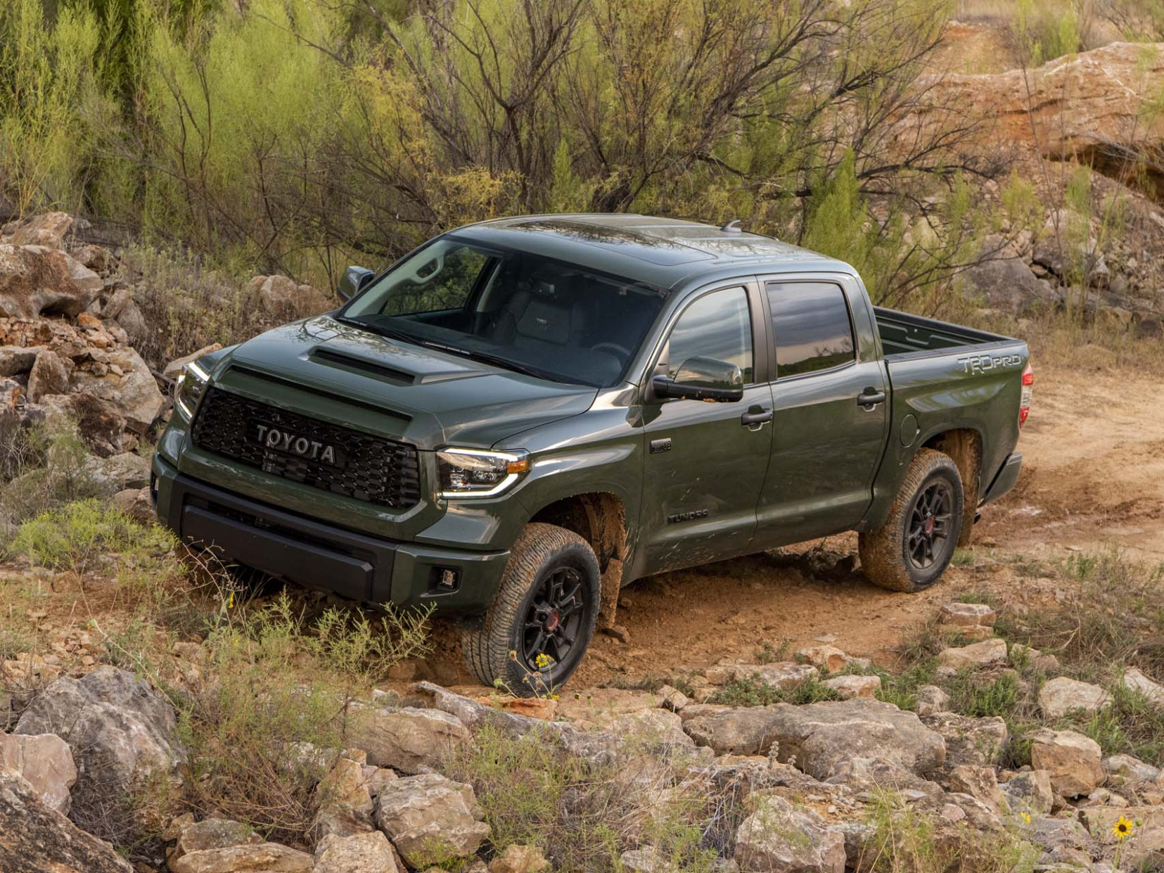 10 Toyota Tundra Review, Ratings, Specs, Prices, and Photos ..