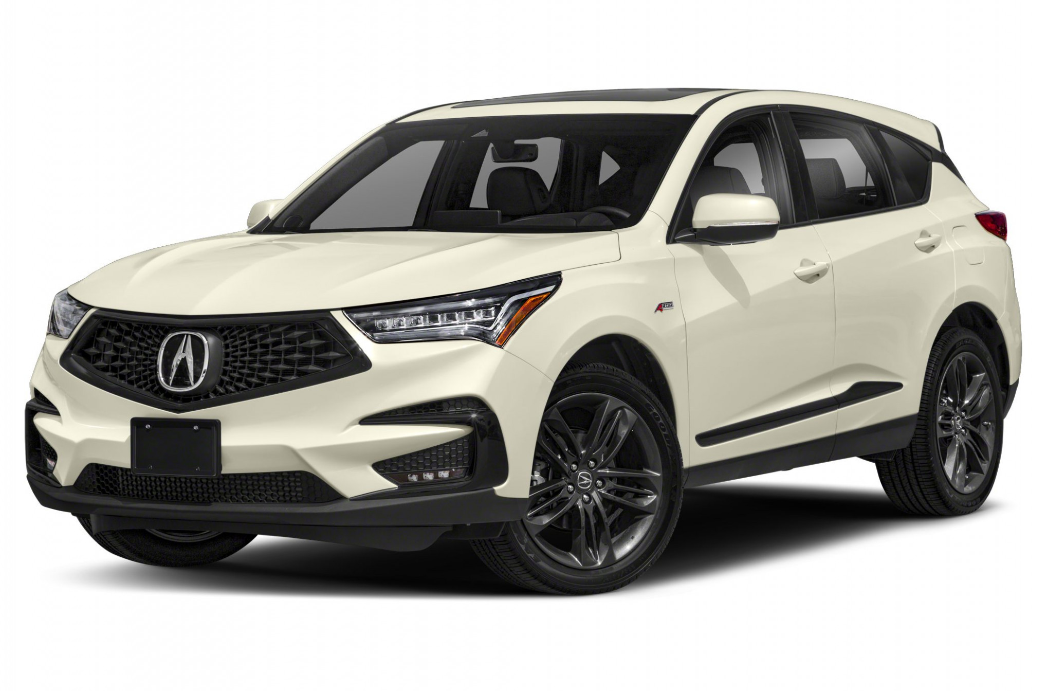 11 Acura RDX A-Spec Package 11dr SH-AWD Pictures | 2020 Acura Rdx