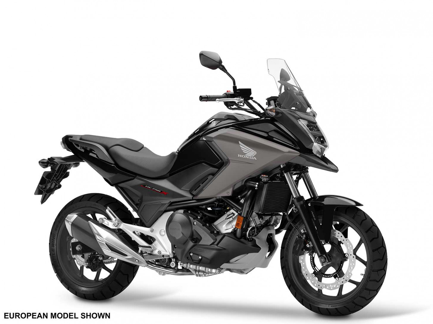 11 Honda Adventure And Dual Sport Motorcycles First Look | Dirt ..