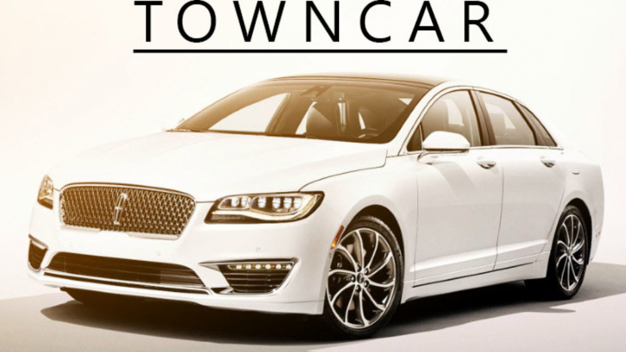 11 Lincoln Town Car Concept, Redesign, Release Date ...