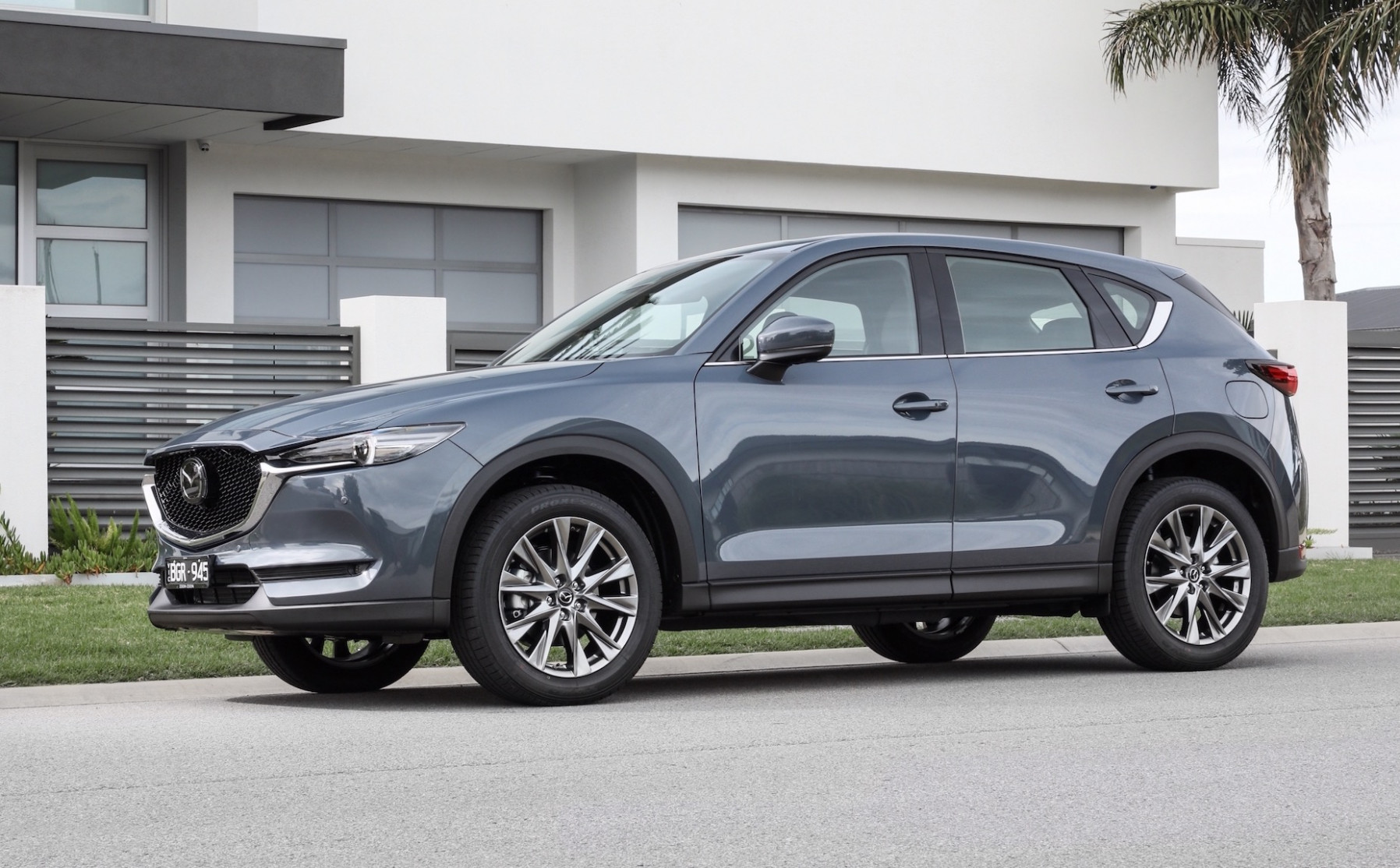 11 Mazda CX-11 now on sale in Australia from $11,11 ..