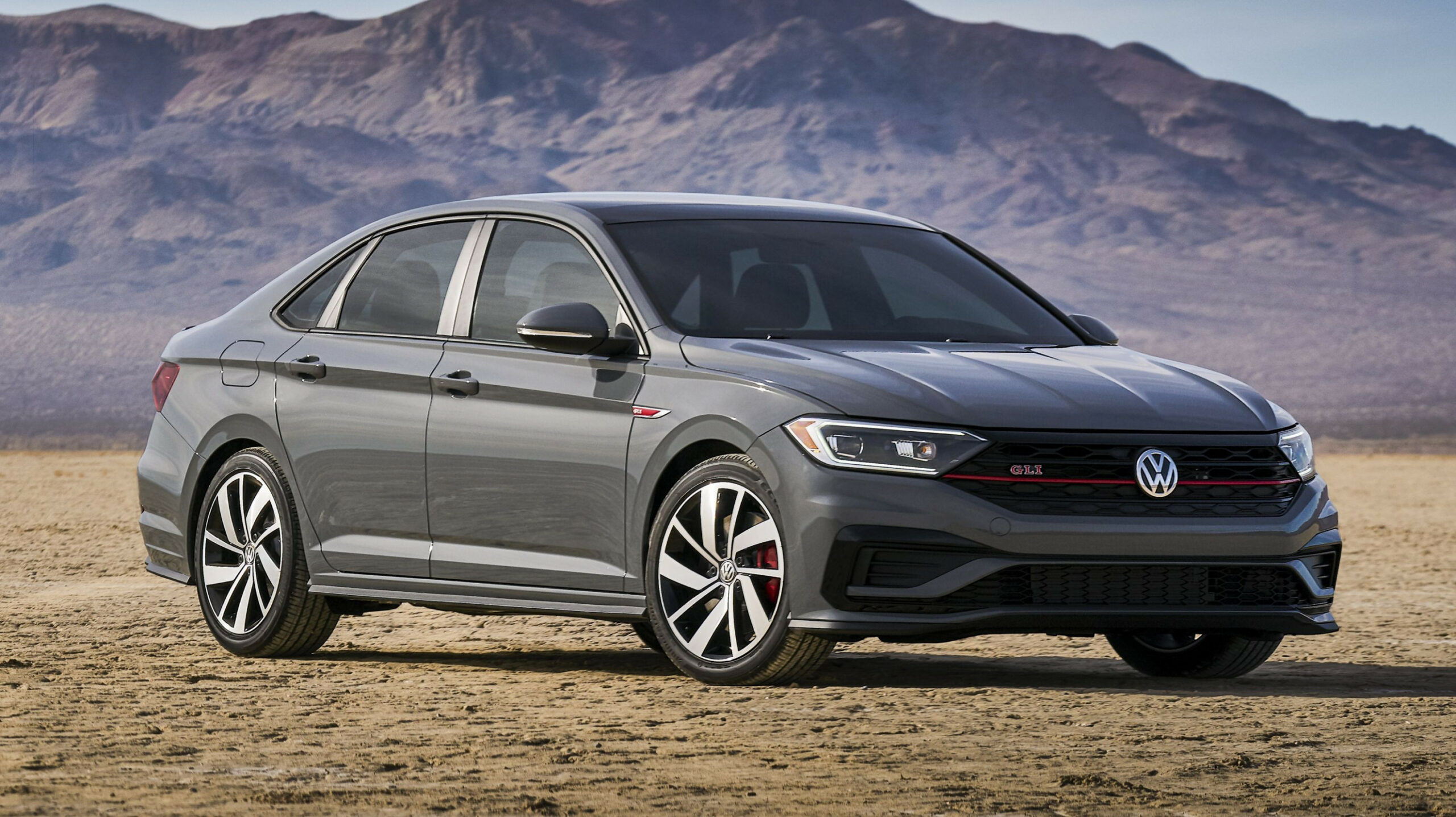 11 Reasons The 11 Volkswagen Jetta GLI Needs A GTI Badge ASAP ...