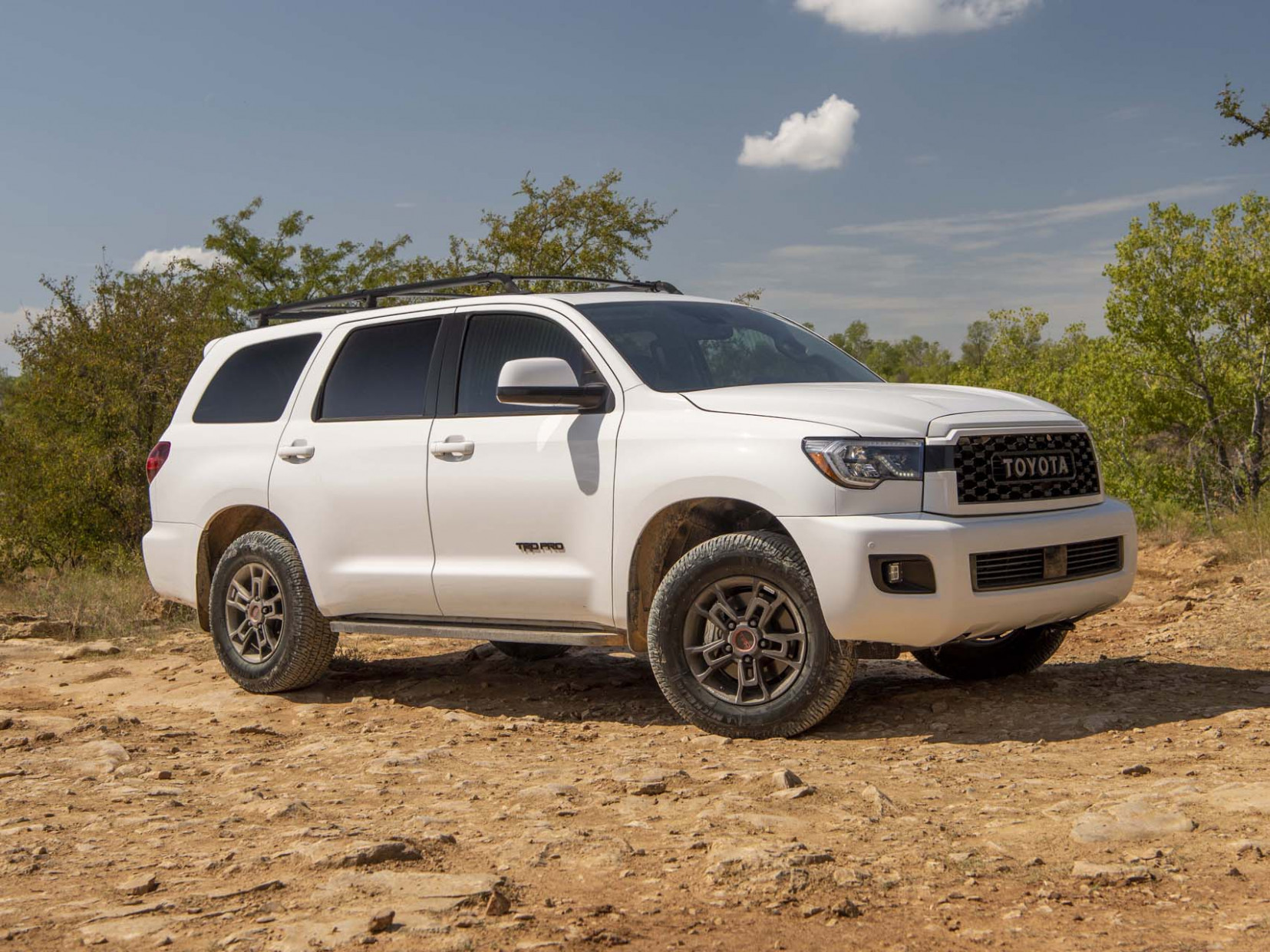 11 Toyota Sequoia Review, Ratings, Specs, Prices, and Photos ..