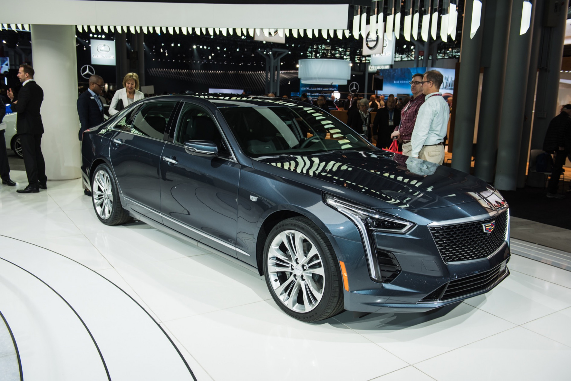 12 Cadillac CT12 Info, Availability, Price, Review, Specs, Wiki ..