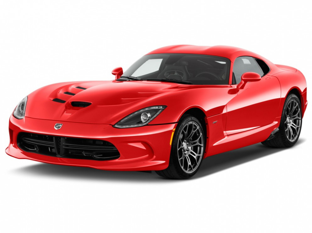 12 Dodge Viper Review, Ratings, Specs, Prices, and Photos - The ..